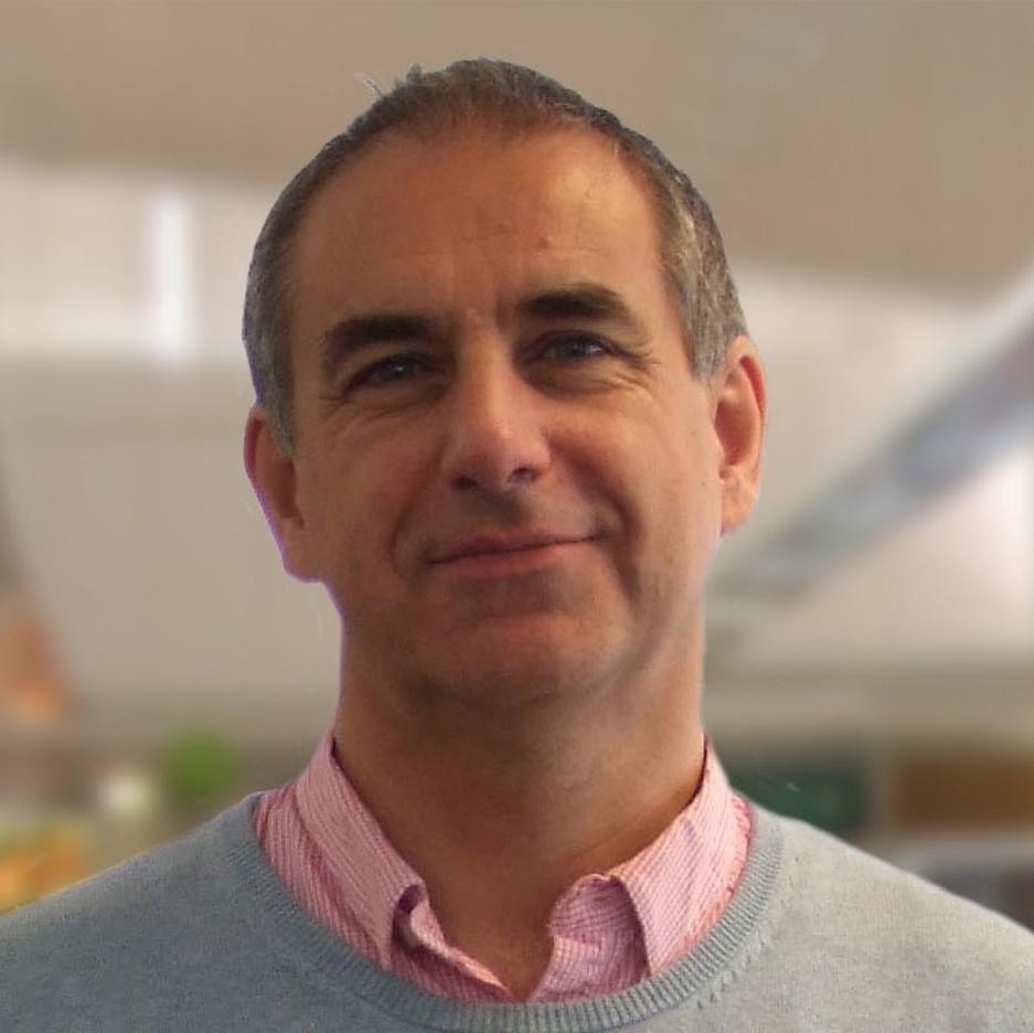 Professor Laurence Moore